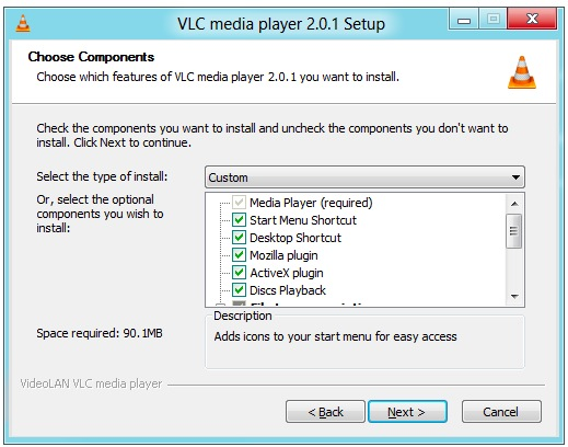 VLC Official site - Free multimedia solutions for all OS - VideoLAN